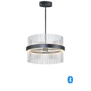 Chimes - 23.75 Inch 106W 2 LED Pendant
