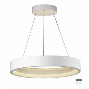 iCorona - 28.5 Inch 60W 1 LED Pendant