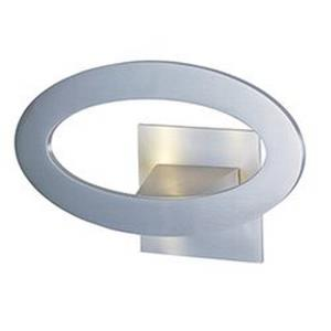 Alumilux - LED Wall Mount - 3.5 Inches wide by 8 inches high