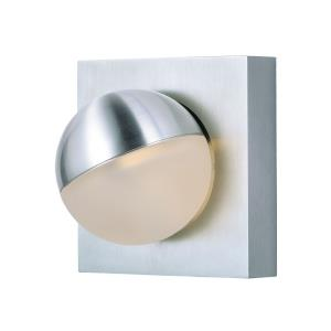Alumilux AL - 4.25 Inch 4W 1 LED Wall Sconce