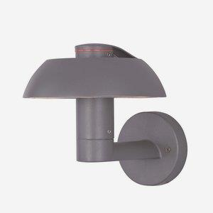 "Alumilux DC - 8"" 6W 6 LED Wall Sconce"