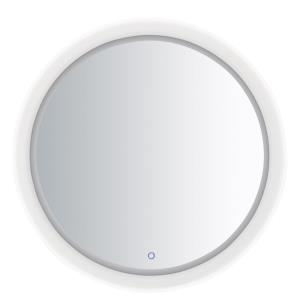 31.5 Inch 22W 1 LED Round Mirror