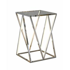 "Victory - 23.5"" 96W 4 LED Accent Table"