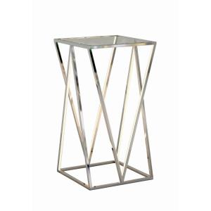 "Victory - 29.5"" 144W 4 LED Accent Table"