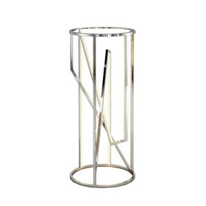 "Trapezoid - 35.5"" 72W 3 LED Accent Table"