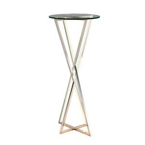 "York - 35.5"" 96W 4 LED Accent Table"