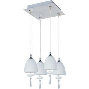 Minx - Four Light RapidJack Pendant