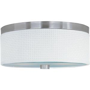 Elements - Two Light Flush Mount