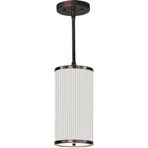 Elements - One Light Mini-Pendant with Stem