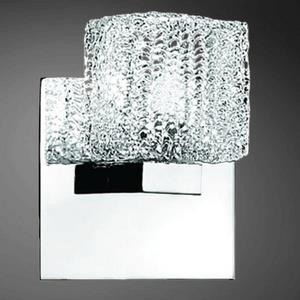 Rain - One Light Wall Sconce