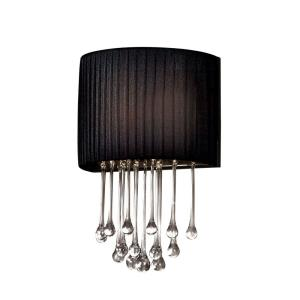 Penchant - One Light Wall Sconce