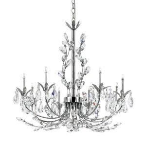 Giselle - Eight Light Chandelier