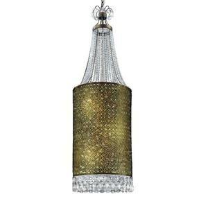 Caramel - Twelve Light pendant