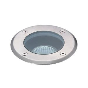 One Light Outdoor In-Ground Lamp
