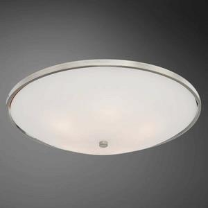 Blanko - 5 Light Flush Mount - 23.5 Inches Wide by 5.5 Inches High