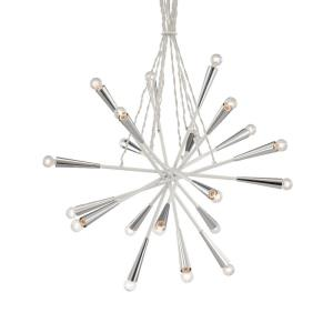 Zazu - Twenty Light Pendant