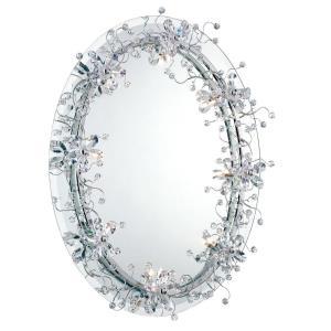 Relic - Eight Light Mirror