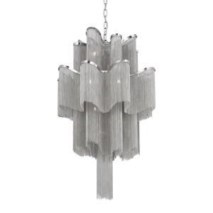 Cadena - Twelve Light Pendant