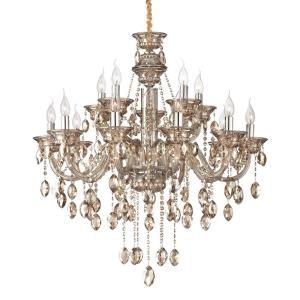 Venetian - Fifteen Light 2-Tier Chandelier