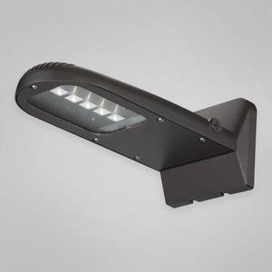 LED Outdoor Wall Mount - 6.25 Inches Wide by 6.25 Inches High