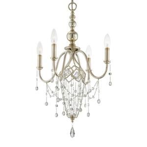 Collana - Four Light Chandelier