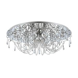 Alto - Twenty-Eight Light Flush Mount