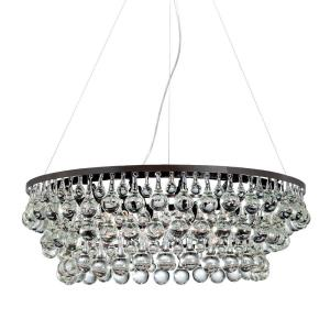 Canto - Twelve Light Chandelier