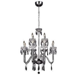 Villa - Twelve Light Chandelier