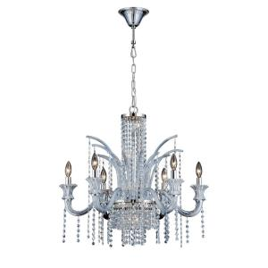 Nava - Eleven Light Chandelier