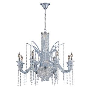 Nava - Fourteen Light Chandelier