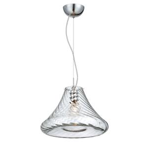 Bloor - One Light Large Pendant