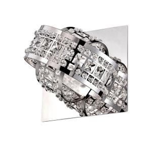 Yorkville - One Light Wall Sconce