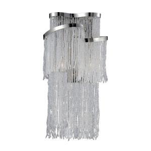 Ellena - Two Light Wall Sconce