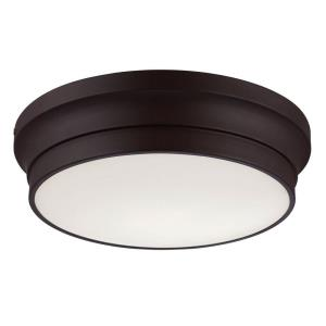 Jane - 13 Inch 12W 1 LED Flush Mount