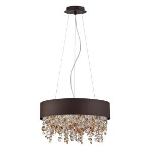 Romanelli - Four Light Chandelier