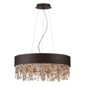Romanelli - Six Light Chandelier