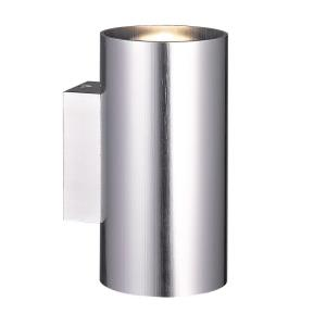 "Rotondo - 6.25"" 14W 2 LED Outdoor Wall Sconce"