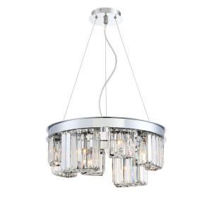 Lumino Chandelier 8 Light