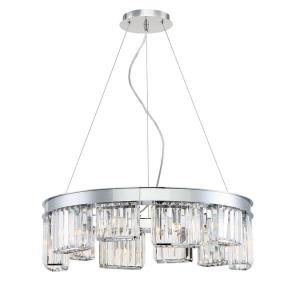 Lumino Chandelier 10 Light