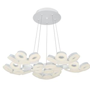 Glendale Chandelier 30 Light - 35.25 Inches Wide by 5.5 Inches High