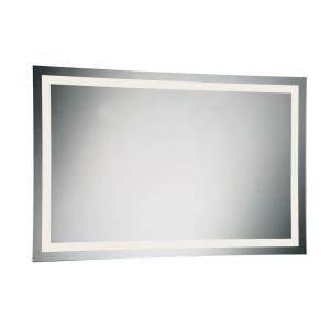 "55"" 36W 1 LED Large Front-Lit Mirror"