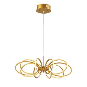 Tela Pendant 1 Light - 25 Inches Wide by 6.25 Inches High