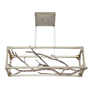 Aldo Linear Pendant  1 Light