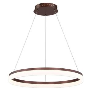 Minuta Large Chandelier 1 Light - 31.5 Inches Wide by 2.75 Inches High