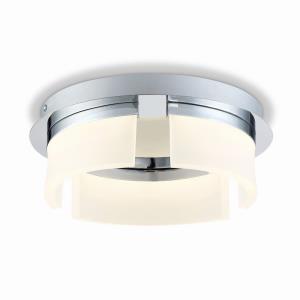 Bria - 11 Inch 24W 1 LED Small Flush Mount