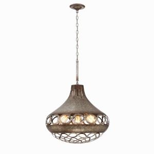 Mosto - Five Light Pendant