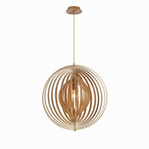 Abruzzo - One Light Large Pendant