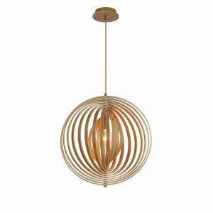 Abruzzo - One Light Medium Pendant