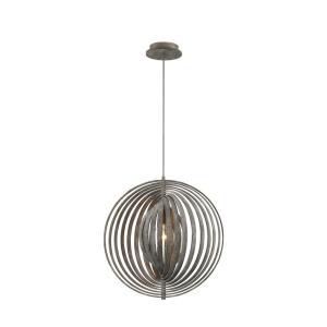 Abruzzo - One Light Medium Pendant