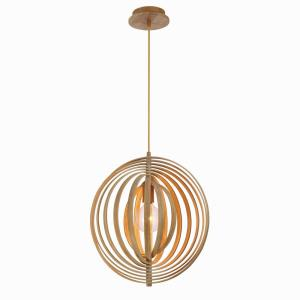 Abruzzo - One Light Small Pendant